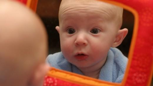 kudikis-ir-veidrodis-65446518